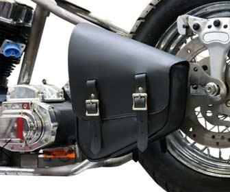 Alforjas para Moto Custom