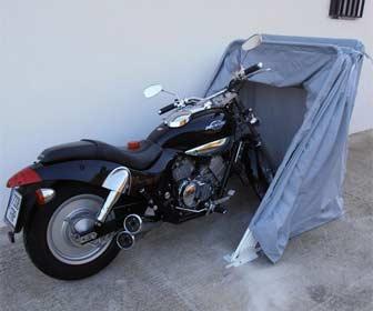 Fundas cubre motos custom