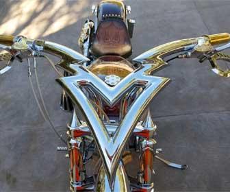 Manillares para Moto Custom